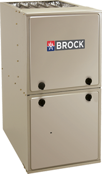 35-IN Condensing Gas Furnace